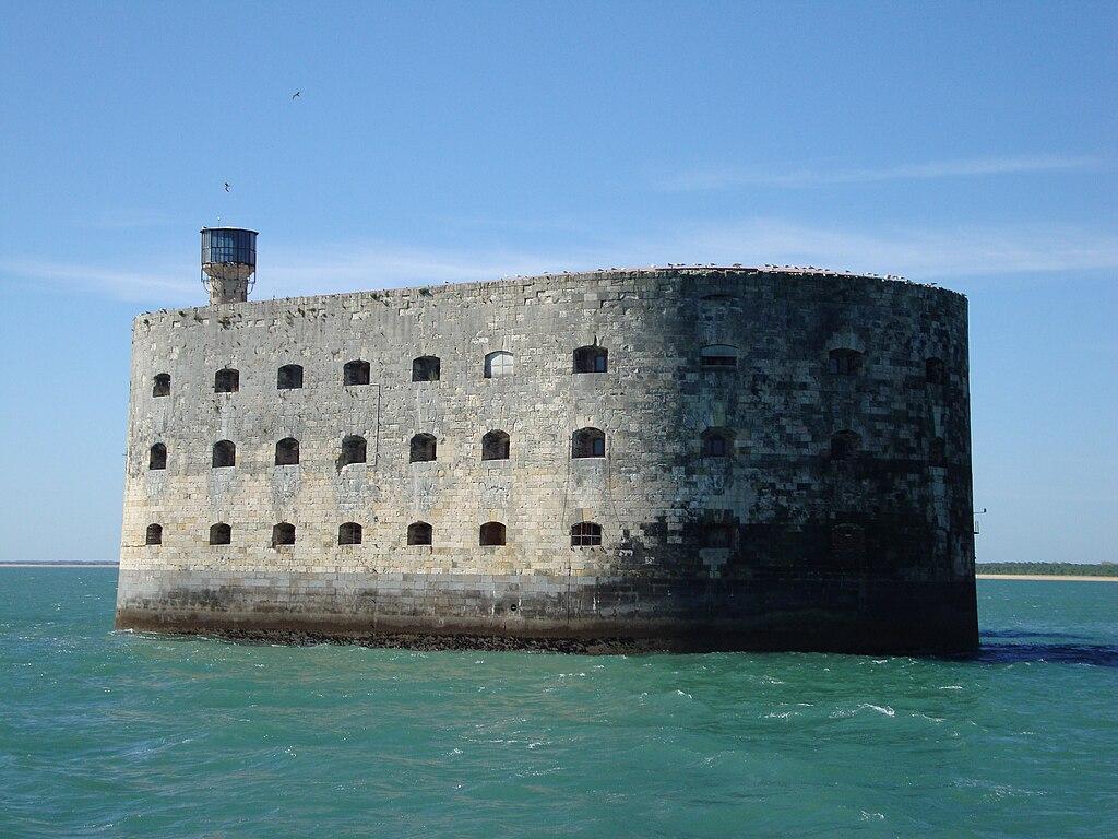 Image illustrative de l'article Fort Boyard (monument)