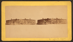 Fort Sumter, by Cook, Geo. S. (George S.).png