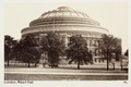 Fotografi av Albert Hall. London, England - Hallwylska museet - 105927.tif
