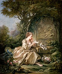 François Boucher - The Secret Message.jpg