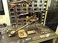 France Hotchkiss heavy machine gun - National World War I Museum - Kansas City, MO - DSC07551.JPG
