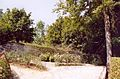 France Loir-et-Cher Festival jardins Chaumont-sur-Loire 2003 Roses de Risseu.jpg