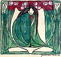 Frances MacDonald - Floral Design 1901.jpg