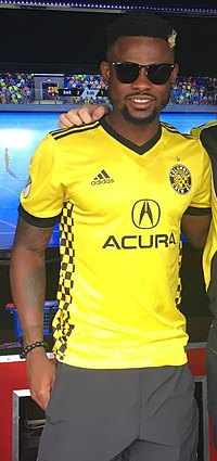 Francis Waylon Columbus Crew SC Meet the Team 2017.jpg