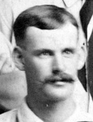 Frank Graves (baseball) - Image: Frank Graves baseball
