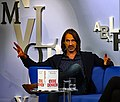 Frankfurter Buchmesse 2016 - Precht 2.JPG