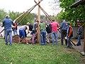 Františkov, stavění máje (08).jpg