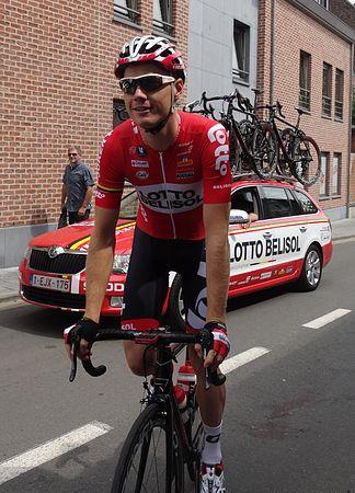 Frasnes-lez-Anvaing - Tour de Wallonie, étape 1, 26 juillet 2014, départ (C11).JPG