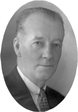 Fred Anderson (Canadian politician) - Image: Frederic Anderson