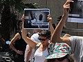 Free Pussy Riot2 - Tel Aviv Israel 08.2012 הפגנה לשחרור פוסי ריוט - תל אביב.JPG