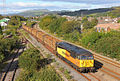 Freight Train at Briton Ferry - geograph.org.uk - 3829582.jpg