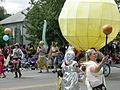 Fremont Solstice Parade 2007 - solar system 02.jpg