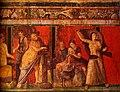 Fresque des mytères, Pompéi.jpg