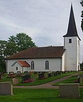 Fil:Fridene kyrka Sweden.jpg