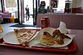 Fried Chicken and Pizza (13637630423).jpg