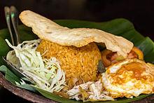 Nasi Goreng Wikipedia Bahasa Indonesia Ensiklopedia Bebas