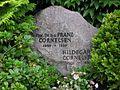 Friedhof Schmargendorf - Grab Cornelsen.jpg