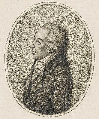 Friedrich Wilhelm Rust - Image: Friedrich Wilhelm Rust