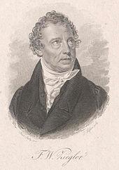Friedrich Wilhelm Ziegler (Quelle: Wikimedia)