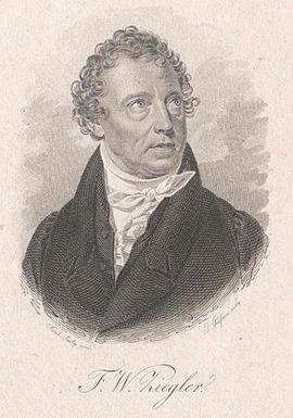 Friedrich W. Ziegler