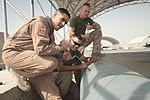From high school to Harriers, Yuma chums serve together in Afghanistan 110720-M-UB212-001.jpg