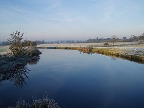 Frosty morning over the Nene - geograph.org.uk - 714559.jpg