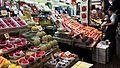 Fruit Vendor in Shinjuku 2016 (29334058682).jpg