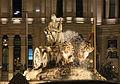 Fuente de Cibeles (Madrid) 16.jpg