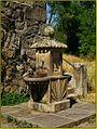 Fuente en el Monasterio de San Pedro de Alcántara, Arenas de San Pedro.jpg