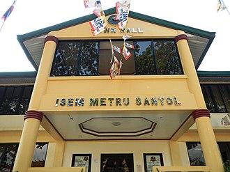 Santol, La Union - Image: Fvf Santol LU3909 13
