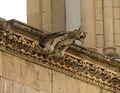 Gárgola 2, Catedral de Cuenca, fachada norte.jpg