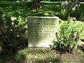 Göttingen Stadtfriedhof Grab Rudolf Smend Jurist.JPG