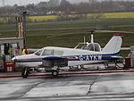 G-AYKW Piper Cherokee (26432701925).jpg