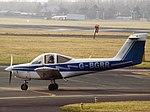 G-BGRR Piper Tomahawk 38 (32968086916).jpg