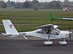 G-CIKE Foxbat Supersport 600 (30420145950).jpg
