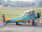 G-PTBA Boeing Stearman (29274997083).jpg