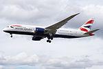 G-ZBJA Boeing 787 British Airways (14807446053).jpg