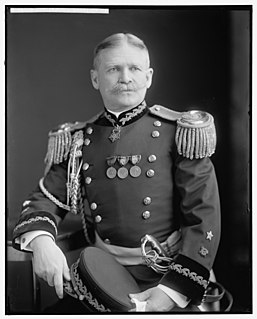 United States Army general and Medal of Honor recipient