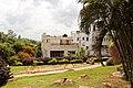 GHMC Park in Prashasan Nagar (Film Nagar).jpg