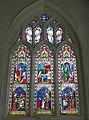 GOC Ashwell to Guilden Morden 002 St Mary's Church, Ashwell (25996292716).jpg