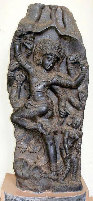 Gajasurasamhara - Gajasurasamhara