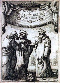 Galilée - Dialogue sur les deux grands systèmes du monde