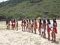 Games Indigenous Kanaimo 2013 Venezuela.JPG