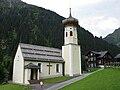 Gargellen Kuratiekirche St. Maria Magdalena 1.jpg