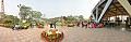 Gate Complex Area - Science City - Kolkata 2015-12-31 8382-8388.tif