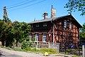 Gdańsk - Orunia. Dom przy ulicy Sandomierskiej - panoramio.jpg
