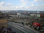Gdynia Główna train station, top view - 1.jpg