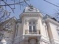 Gebäude Boulevard Independenti Ploiesti Rumänien.jpg