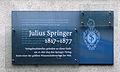 Gedenktafel Breite Str 11 Julius Springer.JPG