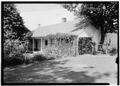 General Darke House, Shepherdstown, Jefferson County, WV HABS WVA,19-DARK,1-1.tif